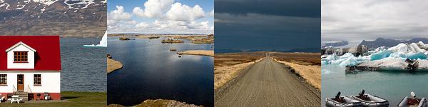 Island – Die Feuerinsel im Nordatlantik