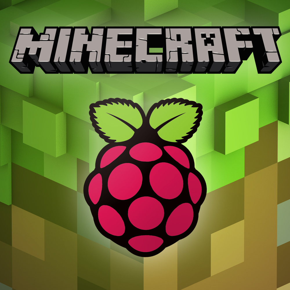 Minecraft Karte Machen.Ein Minecraft Server Für Die Kids Auf Einem Raspberry Pi Mielke De