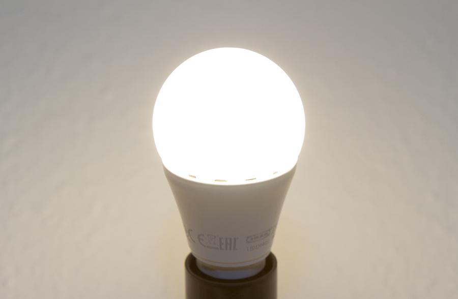 Was Bei Umstellung Auf Led Leuchtmittel Zu Beachten Ist Mielkede