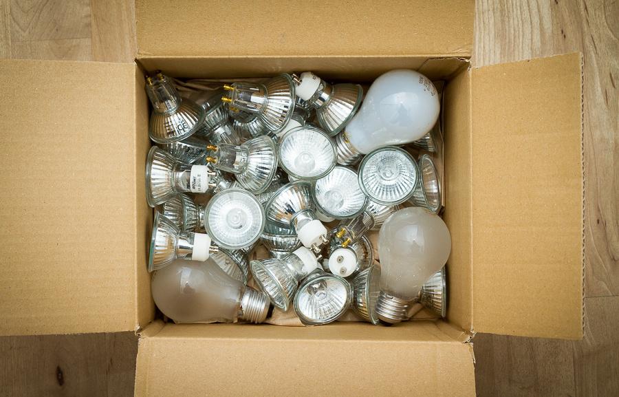 Kühlschrank Led Kaltweiss : Was bei umstellung auf led leuchtmittel zu beachten ist mielke