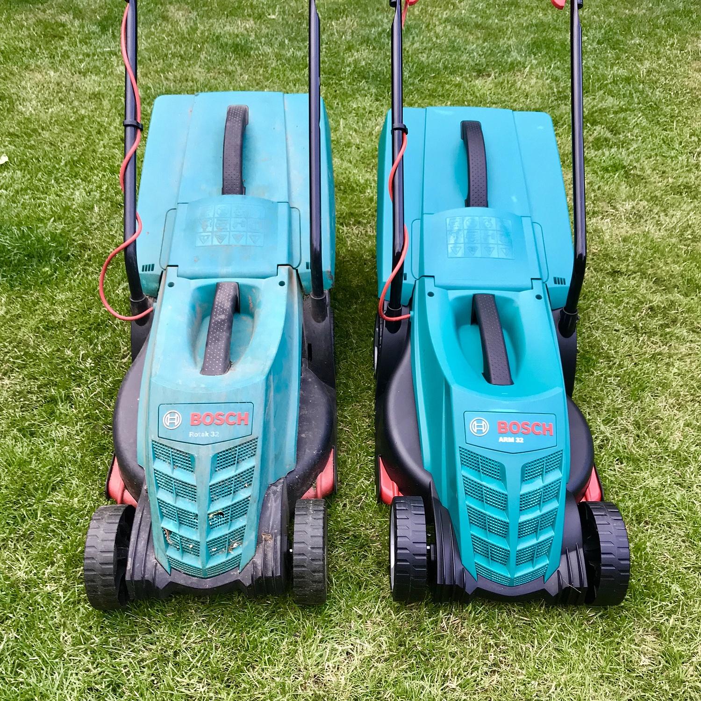 Wenn Die Reparatur Des Rasenmähers Teurer Ist Als Der Neukauf