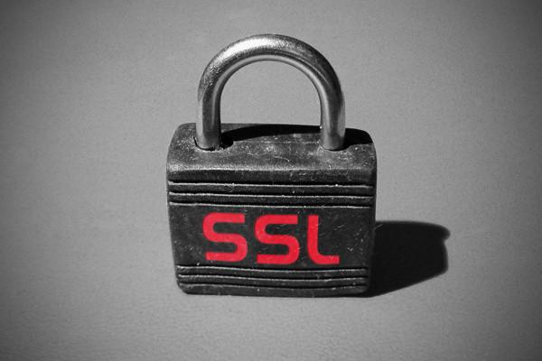Nur noch SSL