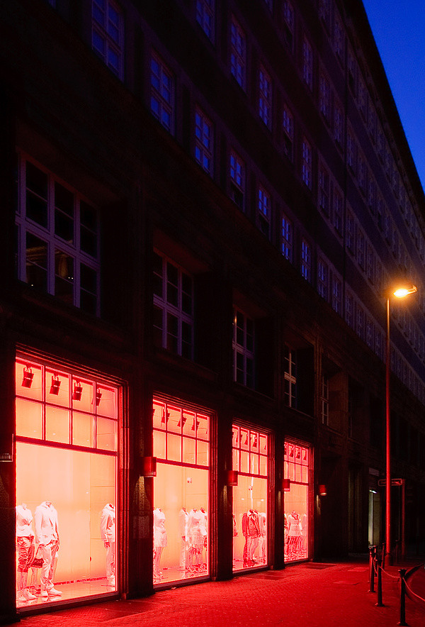Schaufenster, Düsseldorf