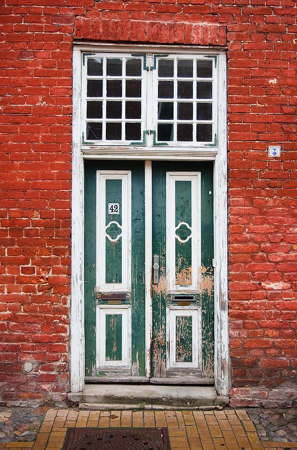 Tür I | Potsdam