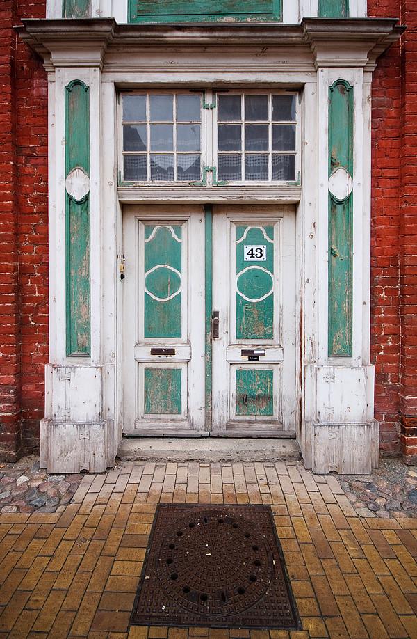 Tür II | Potsdam