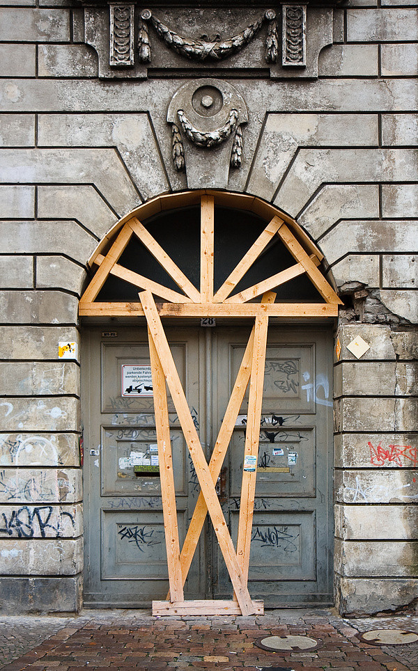 Tür III | Potsdam