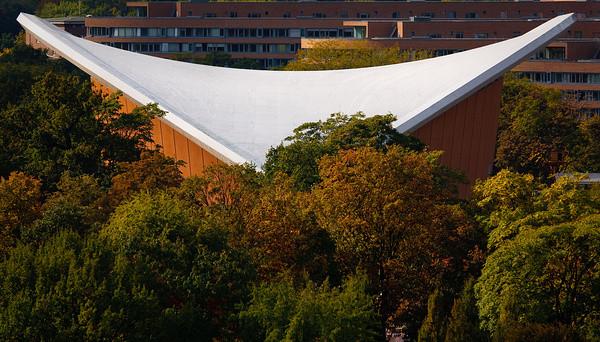 Kongresshalle | Berlin
