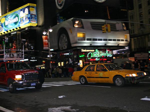 Catherine Zeta-Jones und Tom Hanks fahren Taxi