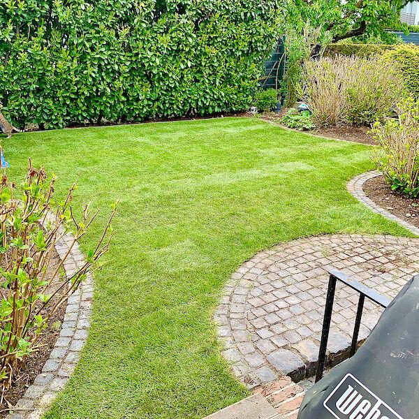 Einbau Eines Smarten Bewasserungs Systems In Unseren Garten Mielke De