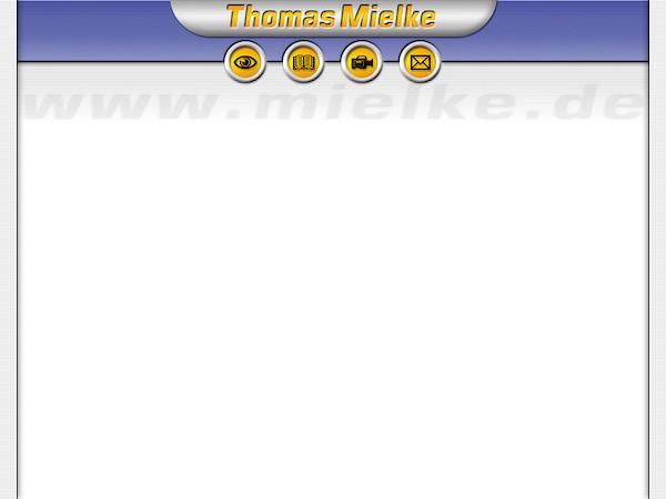 www.mielke.de ab ca. 2002
