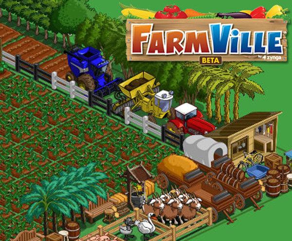 Meine Farm