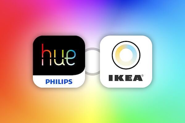 ikea tr dfri direkt und ohne gateway mit philips hue verbinden. Black Bedroom Furniture Sets. Home Design Ideas