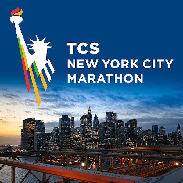 Ich werde ihn laufen: Den TCS New York City Marathon 2019