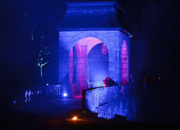 Hochzeitsbrücke 2013 II
