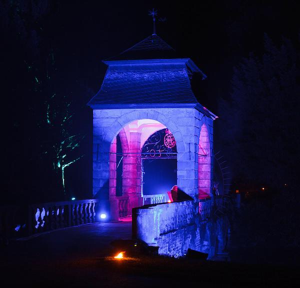Hochzeitsbrücke 2013 III