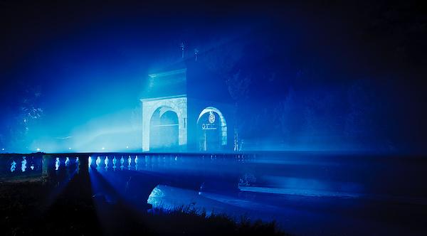 Hochzeitsbrücke III