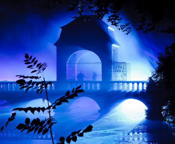 Hochzeitsbrücke I