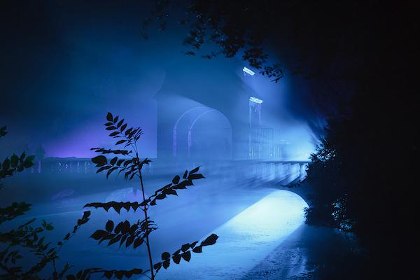 Hochzeitsbrücke V