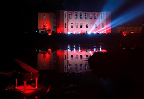 Schloss Dyck Entflammt I