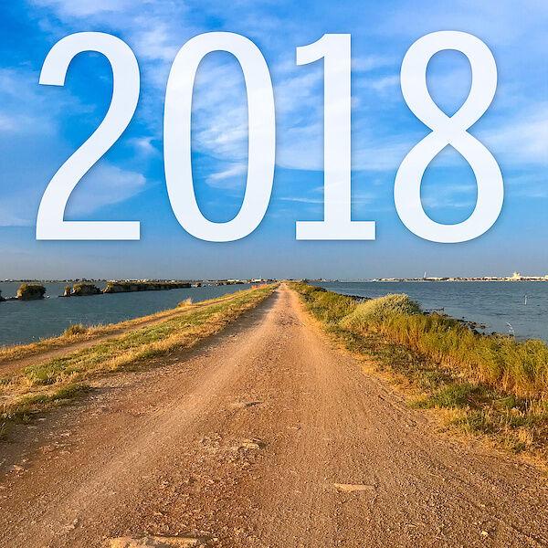 Mein Jahresrückblick auf mein Laufjahr 2018