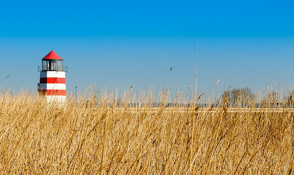 Leuchtturm auf Ummanz