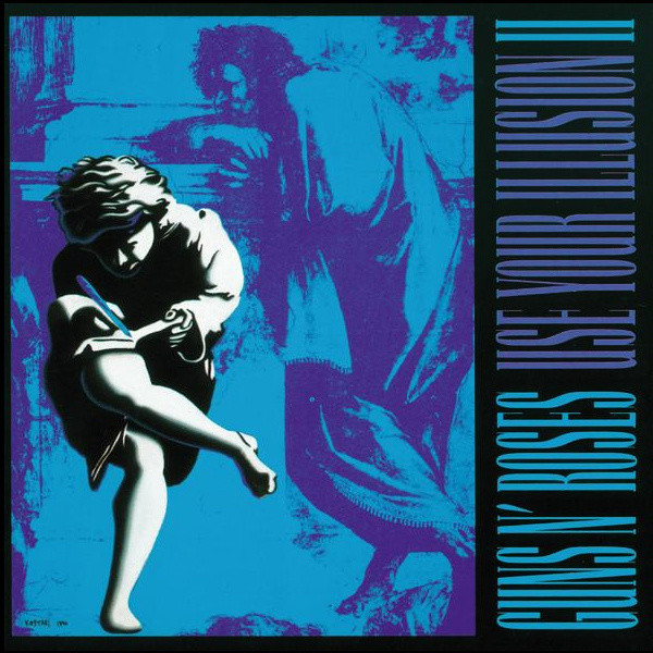 Use Your Illusion II – Guns N' Roses