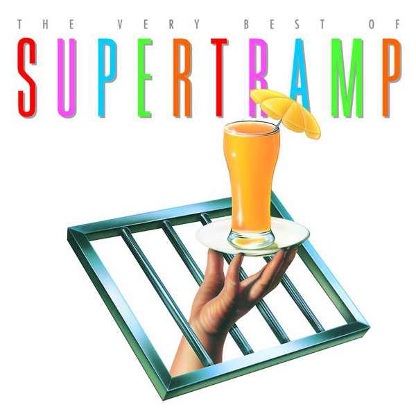 The Very Best Of Supertramp – Supertramp
