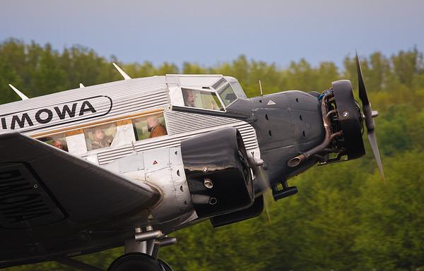 Ju 52 II