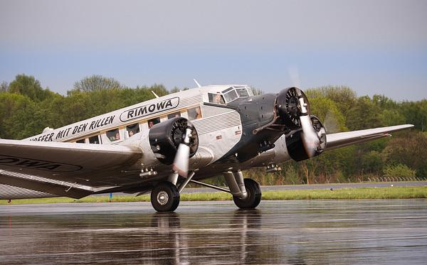 Ju 52 III