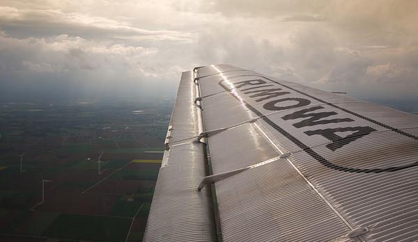 Flügel | Ju 52