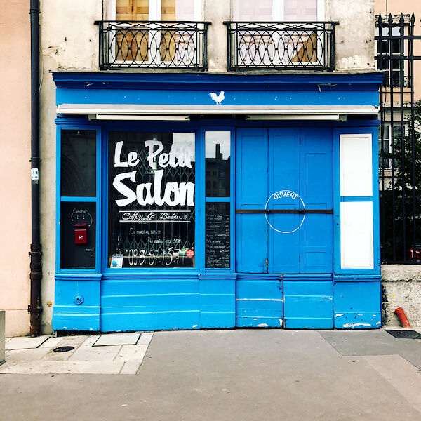 Le Petit Salon