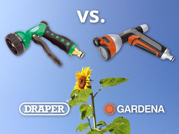 Draper vs. Gardena
