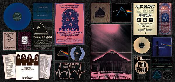 Screenshot: iTunes LP - Memorabilia