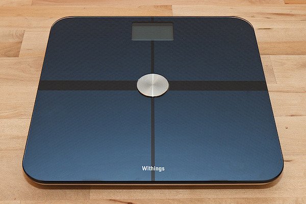 Withings Wiscale