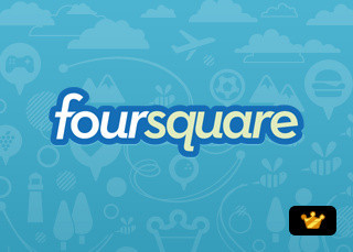 Foursquare: Manager einer Location � Claim your Venue