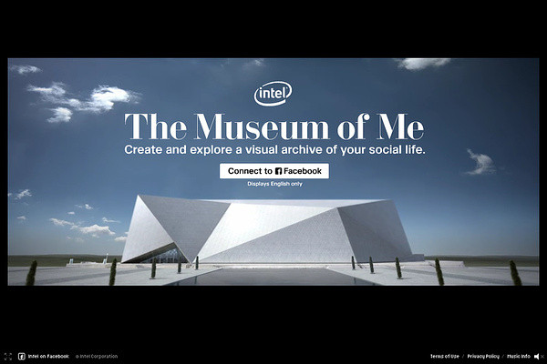 Intel er�ffnet das �Museum of Me�