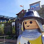 Ausflug in den Playmobil-FunPark in Zirndorf bei Nürnberg