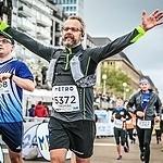 Der Halbmarathon in Düsseldorf – Es war ein Fest!