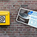 Die Sache mit der falschen eMail-Adresse