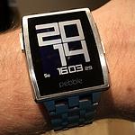 Die nächste Generation Smartwatch: Meine Pebble Steel ist da