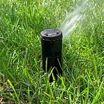 Einbau eines smarten Bewässerungs-Systems in unseren Garten