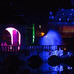 Enttäuschende Illumina 2013 auf Schloss Dyck