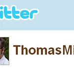 Ich habe jetzt mal angefangen zu Twittern