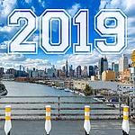 Jahresrückblick auf mein Laufjahr 2019