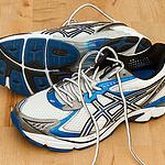 Kaum zu Glauben: Ich habe angefangen zu Laufen