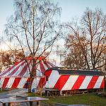Klassenfahrt in die Zirkus-Jugendherberge Nettetal-Hinsbeck
