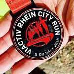Mein erster offizieller Halbmarathon – Unter zwei Stunden