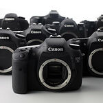 Mein neuer Traum – Die Canon EOS 7D