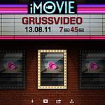 Meine Erfahrungen mit iMovie auf dem iPad