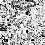 Mit edding an virtuelle Wall of Fame malen